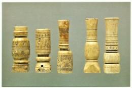 Mértola - Arte Islâmica - Torres De Roca ( Séc. XII XIII ) -Ed. CAMPO ARQUEOLÓGICO ( Fot. António Cunha ) - Beja