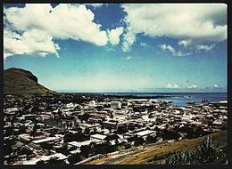 Mauritius  -  City Of Port Louis  -  Ansichtskarte Ca.1980    (9624) - Mauritius