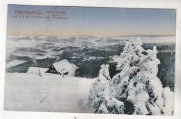 4666, Riesengebirge, Alte Schlesische Baude - Pologne