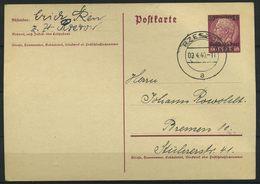 GENERALGOUVERNEMENT 1939, Nr P2I (96580) - Besetzungen 1938-45