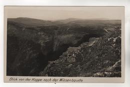 +1853, Riesengebirge, Blick Nach Wiesenbaude - Pologne
