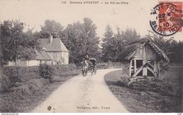 SEINE MARITIME LE VAL DE CENE ENVIRONS D YVETOT - Frankrijk