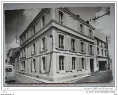 VENDEE LUCON HOTEL DU CROISSANT - Lucon