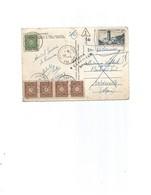 Andorre-timbre Taxée-1958 - Spanish Andorra