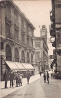 NOVARA - Piemonte - Angolo Delle Ore - Novara