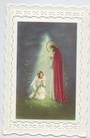 Devotie - Devotion - Communie Communion - Gaillet Jacqueline - Louise Marie 1960 - Communion