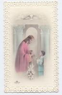 Devotie - Devotion - Communie Communion - Ignace Hantson - Nukerke 1957 - Communion