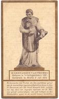Devotie - Devotion - Heilige Leonardus Van Vechel - 's Hertogenbos - Brielle - Santini