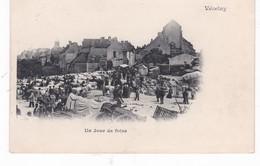 VEZELAY(FOIRE) - Vezelay