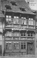 Altes Haus - Hildesheim - Hildesheim