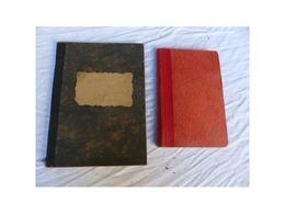 Carnet Chanson Poesie /1799-16 74at1 - Andere Sammlungen