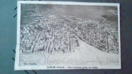 62CARTE DE BERK PLAGEN° DE CASIER 1067 ZCIRCULE - Berck