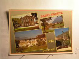 St Egrève - Vues Diverses - Sonstige Gemeinden