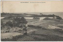 Ile De Bréhat - Un Coin De La Grève Du Guersido - Ile De Bréhat