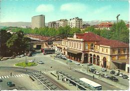 Torino (Piemonte) Stazione Porta Susa, Gare De Porta Susa, Porta Susa Station, Porta Susa Bahnhofh - Stazione Porta Nuova