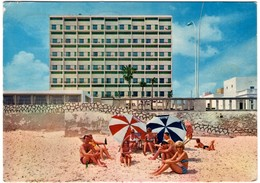 Sousse Hotel Justiniala Plage - Tunisia