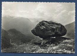 France - Carte Postale - Les Pyrénées Ariégeoises - Vicdessos - Le Dolmen De Sem - Other Municipalities