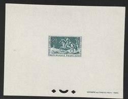 1964 - YT 1406 - Epreuve De Luxe  - Cote 50€ - - Luxury Proofs