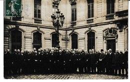 Nord CAMBRAI Carte-photo 1909 - Cambrai