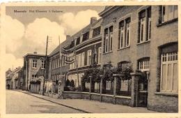 Het Klooster 't Geloove - Moorsele - Wevelgem