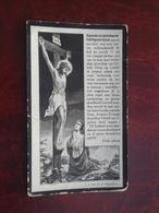 Constant Waterbley - Wyckaert Geboren Te Gheluvelt 1841 En Overleden Te Yper  1931   (2scans) - Religione & Esoterismo