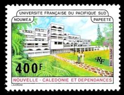 NOUV.-CALEDONIE 1988 - Yv. 550 **   Faciale= 3,35 EUR - Université Française Du Pacifique-Sud  ..Réf.NCE25260 - Neufs