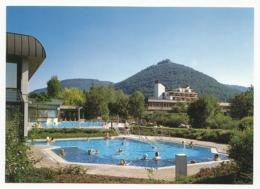 Bad Urach - Thermalbad Mit Hotel Graf Eberhard Und Hohenurach - Bad Urach