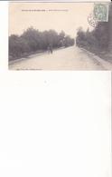 Circuit De La Sarthe - 1906 - Entrée Vibraye Et Lammay - Vibraye