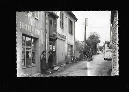 C.P.S.M. DE CLESSE 71 - France