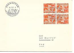 Suiza, 1957 - Svizzera
