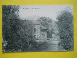 Massiac ,les Moulins - Autres Communes
