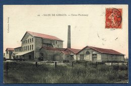 France - Carte Postale - Bouches Du Rhône - Salin De Giraud - Usine Péchiney - France