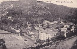 Bessèges (30) - La Cèze - Quartier De Lalle - Bessèges