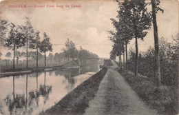 Grand Pont Long Du Canal - Izegem - Izegem
