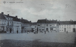 SBP 6 Grand'Place - Izegem - Izegem