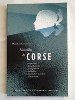Nouvelles De Corse. Ouvrage Collectif - Corse