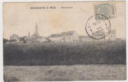 Breedene S/mer Panorama - België