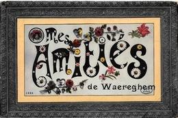 Mes Amities De Waereghem - Waregem - Waregem