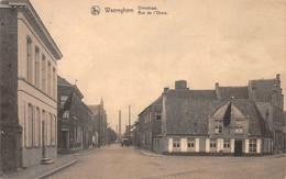 Olmstraat -  Waereghem - Waregem - Waregem