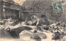 Cauterets (65) - Le Pont De Mauhourat - Cauterets