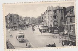 La Panne Avenue De La Mer (tramway) - Altri
