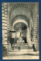 France - Carte Postale - Les Pyrénées Ariégeoises - Sabart - Intérieur De La Chapelle - Altri Comuni