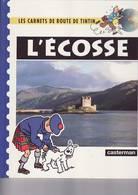 Hergé - Casterman - Format : 225 X 270 - Nb. De Pages :78 - Hergé