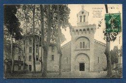 France - Carte Postale - Les Pyrénées Ariégeoises - Tarascon - Chapelle Et Ancien Couvent De Sabart - Altri Comuni