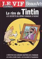 Hergé - Le Vif-L'Express - Format : 225 X 300 - Nb. De Pages 138 - Cartonné - Hergé