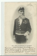 CP.Bruxelles-Schaerbeek (ex-Collection DELOOSE) - E. KENNIS Bourgmestre -  W0066 - Schaerbeek - Schaarbeek