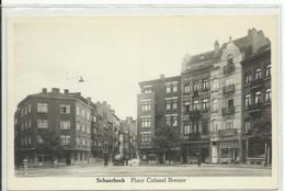 CP.Bruxelles-Schaerbeek (ex-Collection DELOOSE) - Place Colonel BREMER -  W0071 - Schaerbeek - Schaarbeek