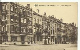 CP.Bruxelles-Schaerbeek (ex-Collection DELOOSE) - Avenue SLEECKHX -  W0072 - Schaerbeek - Schaarbeek