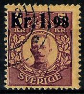 Suecia Paquete Postal 1 Usado. Cat.5€ - Other