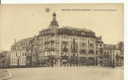 CP.Bruxelles-Schaerbeek (ex-Collection DELOOSE) - Avenue Huart Hamoir -  W0074 - Schaarbeek - Schaerbeek
